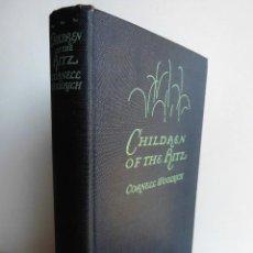Libros antiguos: PRIMERA EDICIÓN (1927): CHILDREN OF THE RITZ - OBRA DE CORNELL WOOLRICH - LIBRO RARO. Lote 151925456