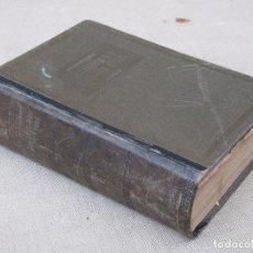 Libros antiguos: EL CONSULTOR DE LA GUARDIA CIVIL - 4ª. EDICION 1930. Lote 101601918
