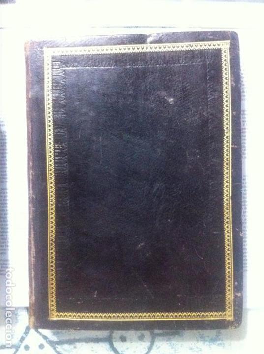 Libros antiguos: Juan de Mariana. Historia de España. 1841 - Foto 2 - 89874324