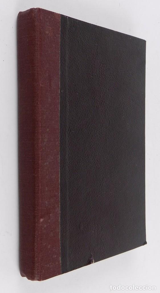 Libros antiguos: LIBRO DE BELEAK, Imanol, EL LIBRO DEL PESCADO. AÑO 1933, Las mejores recetas de Cocina Vasca, Cocina - Foto 4 - 89938820