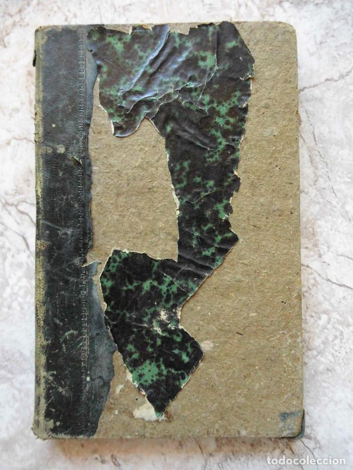 Libros antiguos: PREMIÈRES NOTIONS SUR LA LECTURE DES CARTES TOPOGRAPHIQUES (1876) - ILUSTRADO CON MÚLTIPLES GRABADOS - Foto 14 - 90149996