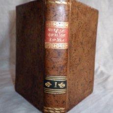 Libros antiguos: MEMORIAS ULTIMA GUERRA CIVIL DE ESPAÑA - AÑO 1826 - J.M.Y R .. Lote 90174288
