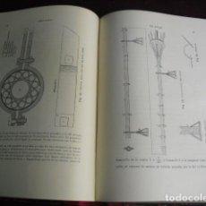 Libros antiguos: 1901 CONDUCCION DE AGUAS A TRAVÉS DE LA BAHÍA DE LA HABANA SENÉN MALDONADO. Lote 90392136