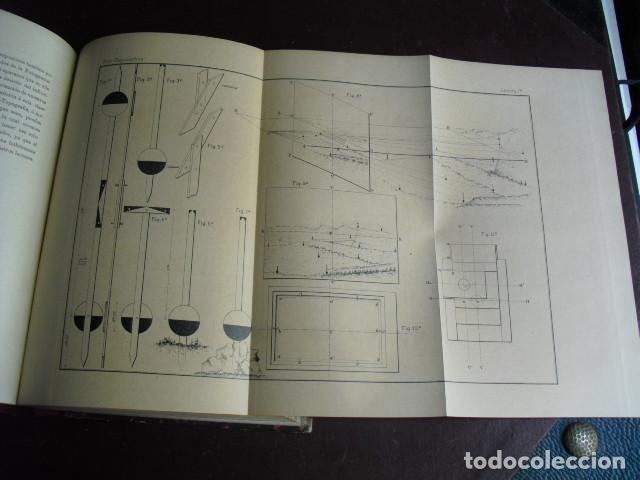 Libros antiguos: 1901 FOTO-TAQUIMETRIA NUEVO PROCEDIMIENTO DE TOPOGRAFIA FOTOGRAFICA RAFAEL PERALTA - Foto 3 - 90392192