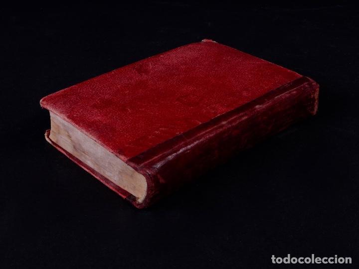 Libros antiguos: INSTRUCCIÓN TÁCTICA DE LAS TROPAS DE ARTILLERÍA DE MONTAÑA 1902 - Foto 2 - 90411094