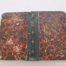 Libros antiguos: EVARISTO ESCALERA, MANUEL GONZÁLEZ LLANA. HISTORIA Y DESCRIPCIÓN DE MÉJICO. RM81557. . Lote 90423209