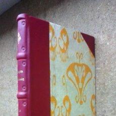 Libros antiguos: LO CASTIZO: ARTE DE CONDUCIRSE CON LAS DE LA SAYA CORTA... (1902) / POR AGAPITO FERNÁNDEZ ¡¡¡RARO!!!. Lote 90473704