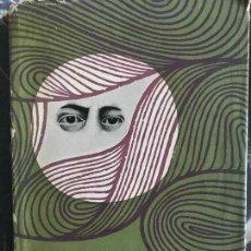 Libros antiguos: ANTIGUO LIBRO JUNG EL YO Y EL INCONSCIENTE CARL GUSTAV . Lote 143442948