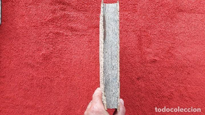 Libros antiguos: THEOLOGIA UNIVERSA. PAULO-GABRIELE ANTOINE. TOMUS PRIMUS. VENETIIS TYPOGRAPHIA BALLEONIANA 1821 - Foto 4 - 90544640