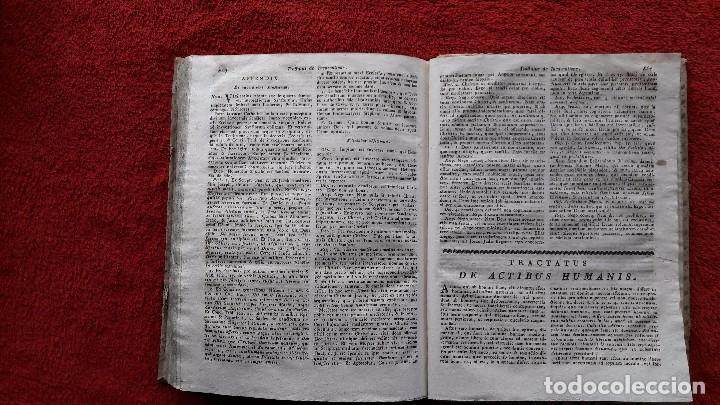 Libros antiguos: THEOLOGIA UNIVERSA. PAULO-GABRIELE ANTOINE. TOMUS PRIMUS. VENETIIS TYPOGRAPHIA BALLEONIANA 1821 - Foto 13 - 90544640