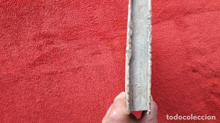 Libros antiguos: THEOLOGIA UNIVERSA. PAULO-GABRIELE ANTOINE. TOMUS PRIMUS. VENETIIS TYPOGRAPHIA BALLEONIANA 1821 - Foto 17 - 90544640