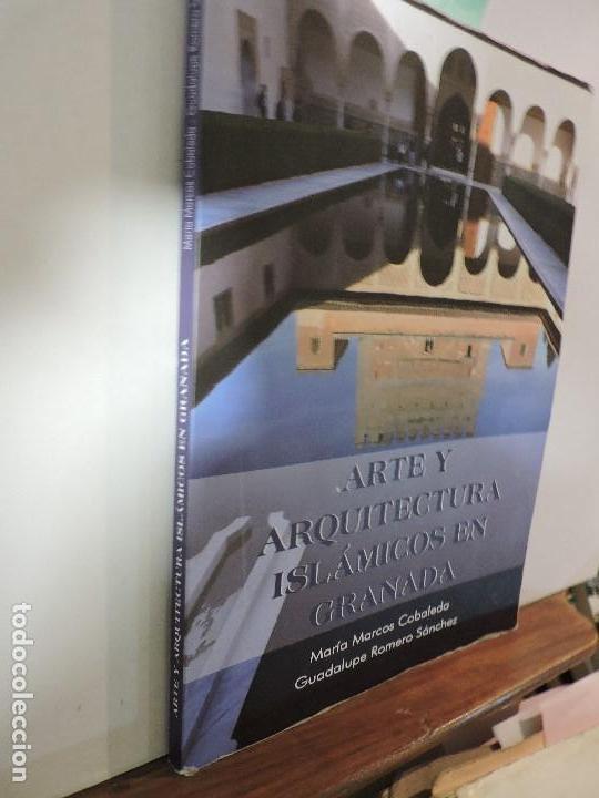 arte y arquitectura islámicos en granada. cobal - Comprar en ...