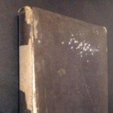 Libros antiguos: HISTORIA PHILOSOPHIAE GRAECAE / RITTER, H. UND L. PRELLER: / 1888. Lote 90644765