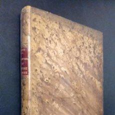 Libros antiguos: ESSAI CRITIQUE SUR LE REALISME THOMISTE COMPARE A L´IDEALISME KANTIEN / L´ABBE H. DEHOVE / 1907. Lote 90645365