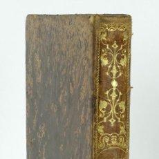 Libros antiguos: D.ALFONSO EL SABIO Ó EL HIJO DE FERNANDO-E.CASTELAR Y F.DE PAULA CANALEJAS-1853. Lote 90821030
