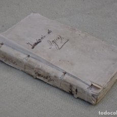 Libros antiguos: TRATADO DE AGUAS. OBSERVAC. PARA FACILITAR LA INTELIG. DE LEY SOBR. DOMINIO Y APROV. DE AGUAS. 1879. Lote 90873780