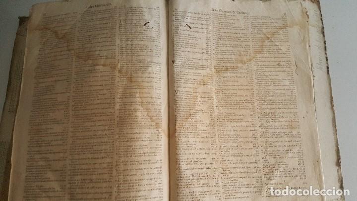 Libros antiguos: Liber sextus Decretalium D. Bonifacij Papae VIII -1613 - Foto 10 - 91026505