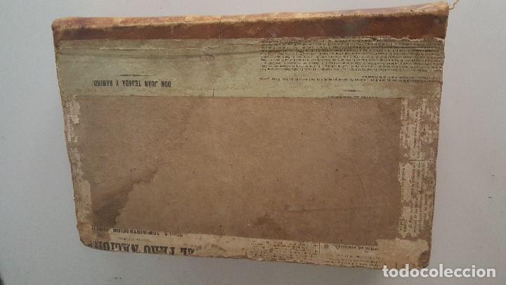 Libros antiguos: Liber sextus Decretalium D. Bonifacij Papae VIII -1613 - Foto 12 - 91026505