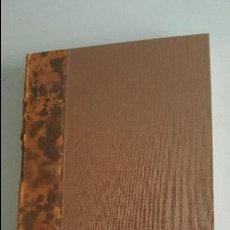 Libros antiguos: EL CARNAVAL DE BARCELONA EN 1860. ..CLAVÉ, J. A. Y TORRES, J. M. -1860.. Lote 91026070