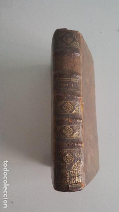 PRONES DE MESSIRE CLAUDE JOLIE EVEQUE ET COMTE D'AGEN 1718 (Libros Antiguos, Raros y Curiosos - Otros Idiomas)
