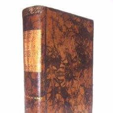 Libros antiguos: 1785 TEATRO CRÍTICO UNIVERSAL - FEIJOO - PAMPLONA - OVIEDO - DEMONIO ASTRONOMIA. Lote 91136395