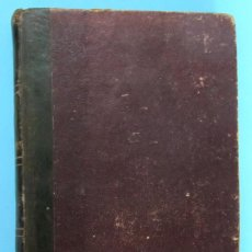 Libros antiguos: THE PIC NIC PAPERS. BY VARIOUS HANDS. EDITED BY CHARLES DICKENS. A. AND. GALIGNARI, PARIS, 1841.. Lote 91276605