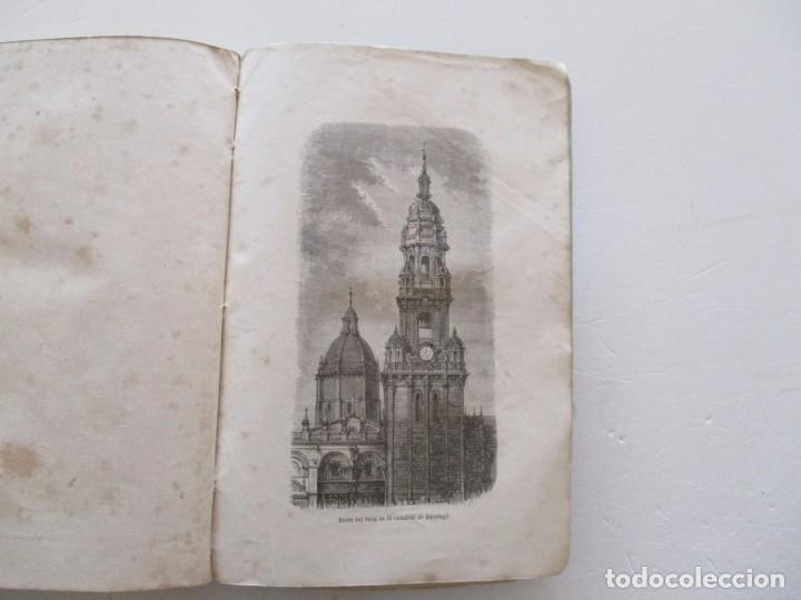 Libros antiguos: MANUEL MURGUÍAMANUEL MURGUÍA. Historia de Galicia. Tomo Segundo. RM81881. - Foto 6 - 91329595