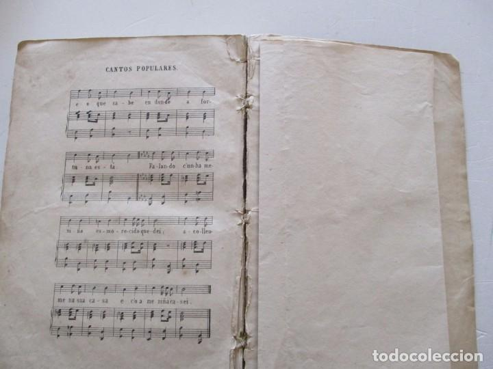 Libros antiguos: MANUEL MURGUÍAMANUEL MURGUÍA. Historia de Galicia. Tomo Segundo. RM81881. - Foto 10 - 91329595