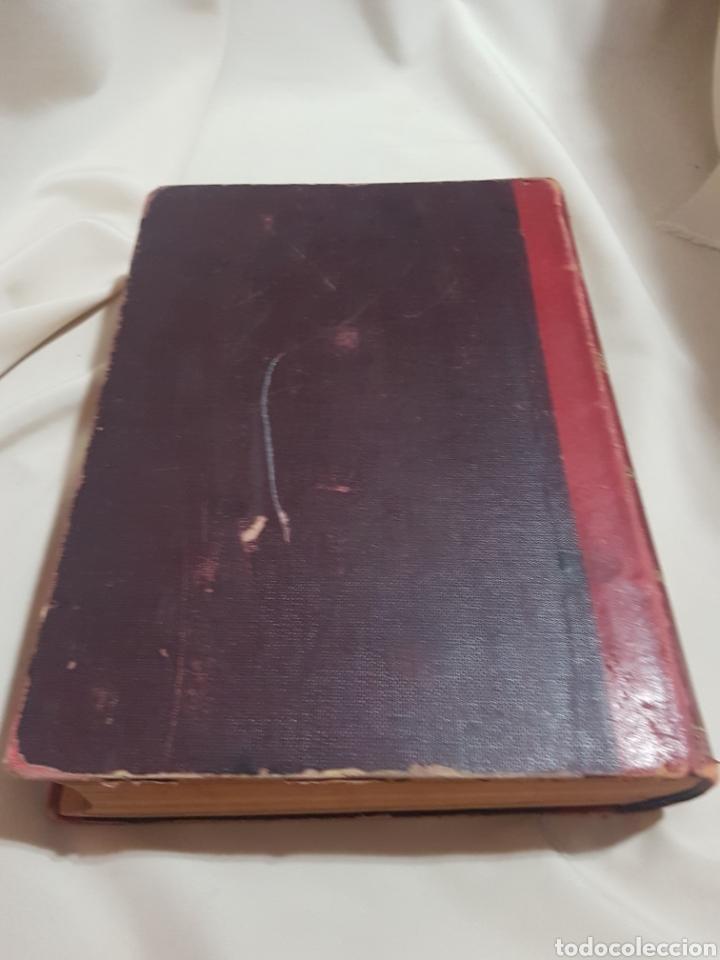 Libros antiguos: 3 tomos Revista la caza ilustrada núm 1 . 2 . 3 . 2° edición año 1899 . 1900-901 . 1902-903 - Foto 9 - 91336119
