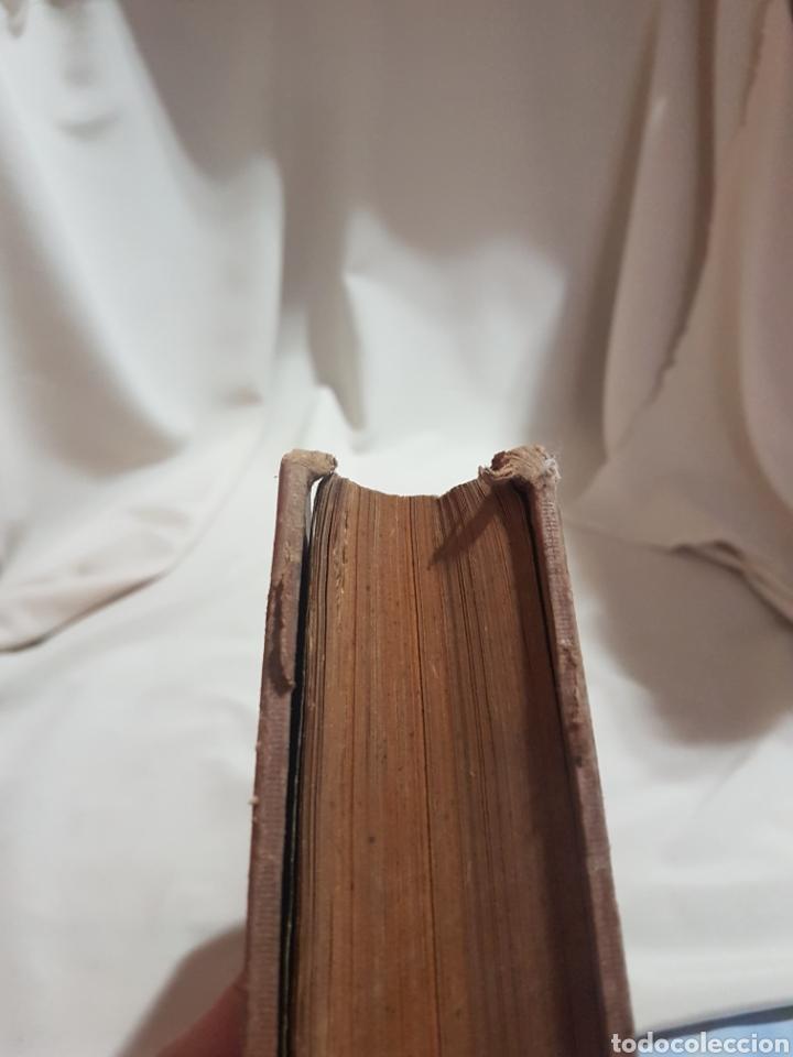 Libros antiguos: 3 tomos Revista la caza ilustrada núm 1 . 2 . 3 . 2° edición año 1899 . 1900-901 . 1902-903 - Foto 11 - 91336119