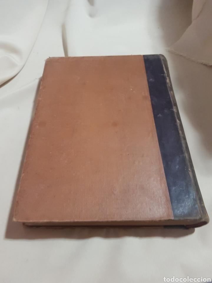 Libros antiguos: 3 tomos Revista la caza ilustrada núm 1 . 2 . 3 . 2° edición año 1899 . 1900-901 . 1902-903 - Foto 12 - 91336119