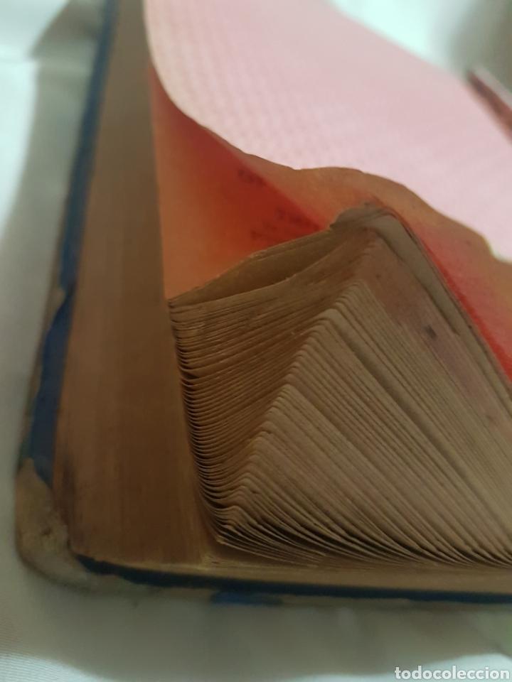 Libros antiguos: 3 tomos Revista la caza ilustrada núm 1 . 2 . 3 . 2° edición año 1899 . 1900-901 . 1902-903 - Foto 19 - 91336119
