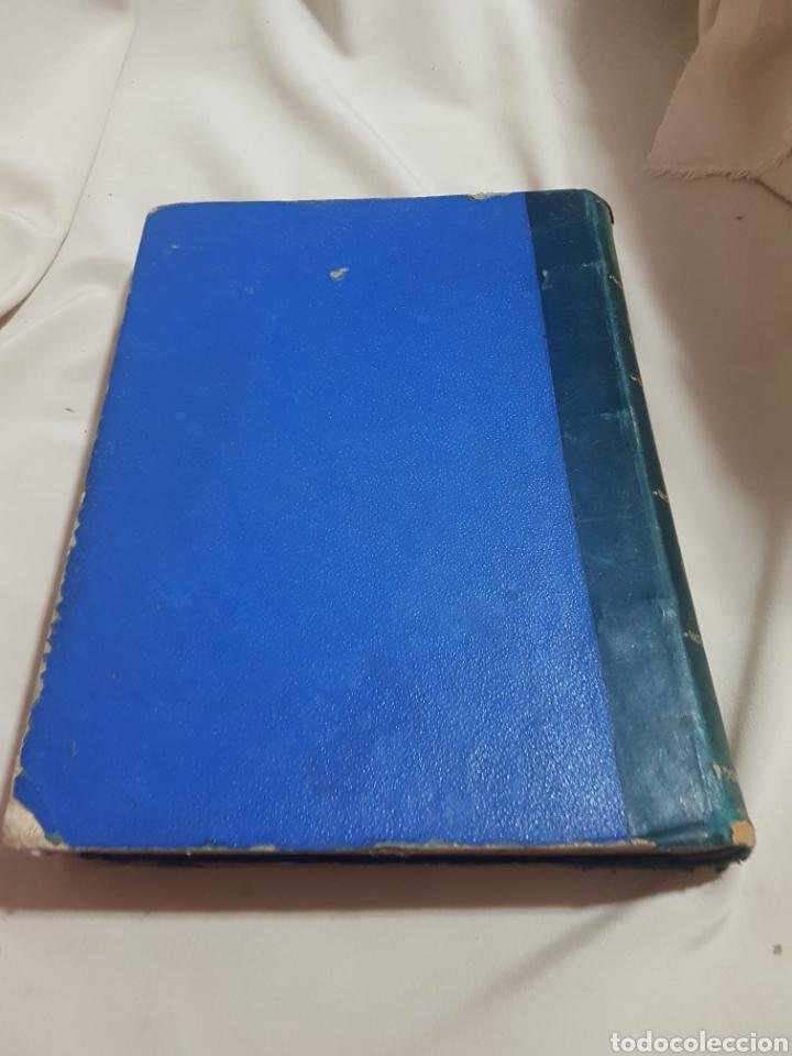 Libros antiguos: 3 tomos Revista la caza ilustrada núm 1 . 2 . 3 . 2° edición año 1899 . 1900-901 . 1902-903 - Foto 21 - 91336119