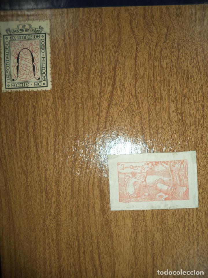 Libros antiguos: Raro Libro /guia - La Porcelaine de Chine O DU SARTEL - 1881 - Foto 10 - 91452675