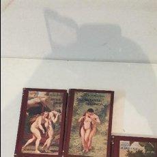 Libros antiguos: KRAFFÖSCKI, MAX - EDITORIAL VIUDA DE LUIS TASSO, - 1930. Lote 91739410