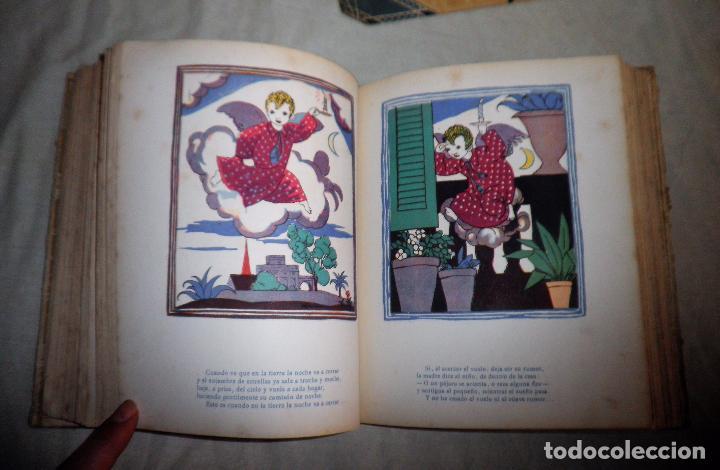 Libros antiguos: LIBRO DE VACACIONES - EDITORIAL MUNTAÑOLA AÑO 1920 - MUY ILUSTRADO. - Foto 11 - 91848635