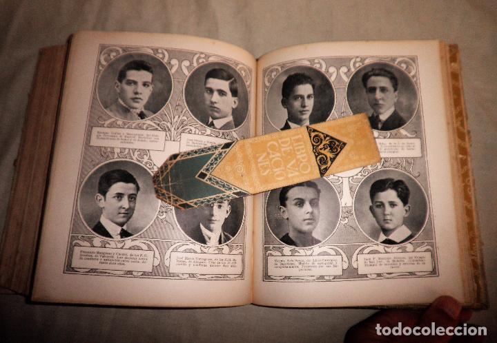 Libros antiguos: LIBRO DE VACACIONES - EDITORIAL MUNTAÑOLA AÑO 1920 - MUY ILUSTRADO. - Foto 14 - 91848635