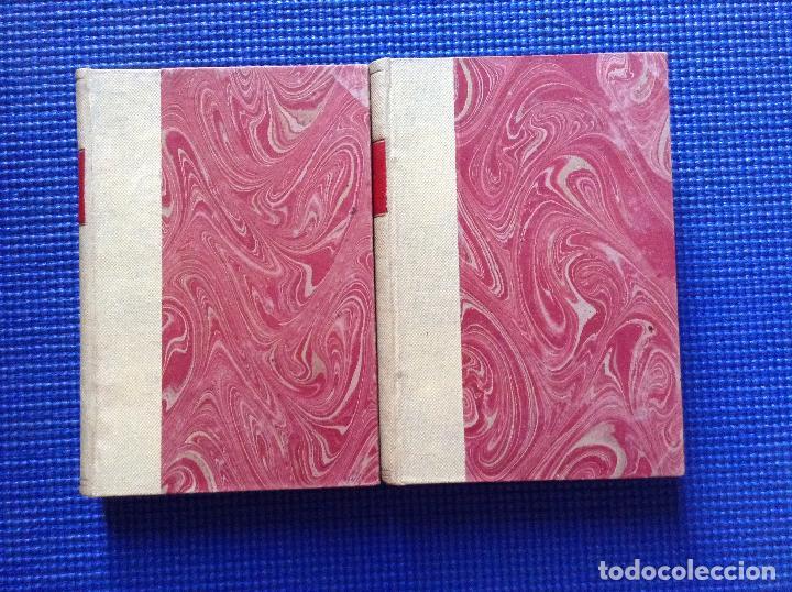 Libros antiguos: FILOSOFIA DEL ARTE H TAINE 2 TOMOS - Foto 2 - 91852235