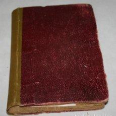 Libros antiguos: EL CURA DE LONGUEVAL, LUDOVICO HALEVY, SOCIEDAD GENERAL DE PUBLICACIONES 1914, LIBRO ANTIGUO. Lote 91853140