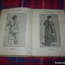 Libros antiguos: EL ARTE DEL CROQUIS. VÍCTOR MASRIERA. ED. CALPE. 1924. ILUSTRADO CON 111 GRABADOS. UNA JOYA!!!!!!!!!. Lote 92118810