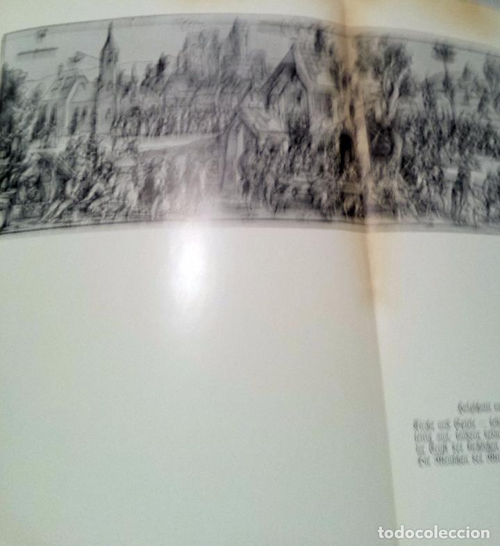 Libros antiguos: origen y el comienzo de los deportes - urfprung und befen des sports - Berlin 1936 - Foto 5 - 55310216