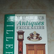 Libros antiguos: MILLERS ANTIQUES CATALOGO INGLES 2 TOMOS. Lote 92264635