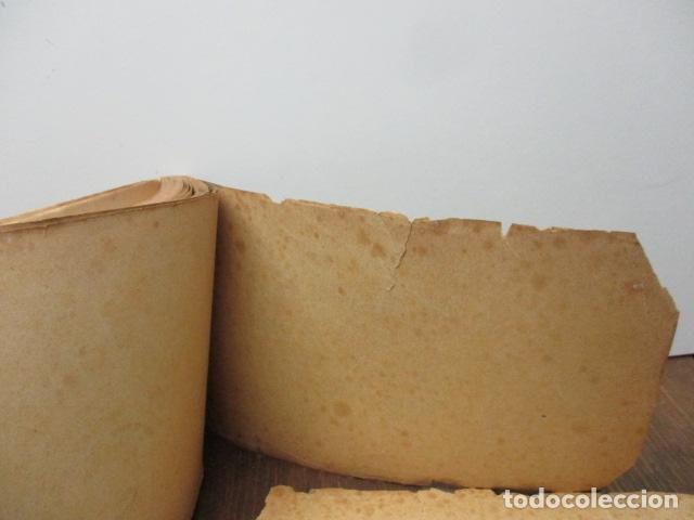 Libros antiguos: ALBUM DE NOTABLES - AÑO 1898 - Foto 26 - 92295125