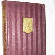 Libros antiguos: RENATO BAZÍN, EL ÁNADE AZUL · GUSTAVO GILI 1918, 1ª. Lote 92334150