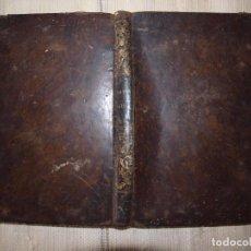 Libros antiguos: MARTÌN GIL. MANUEL FERÁNDEZ. IMPRENTA GASPAR ROIG, 1854. . Lote 92357670