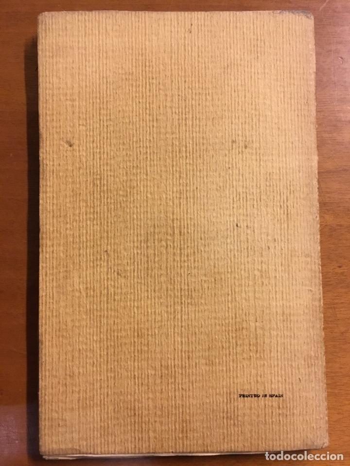 Libros antiguos: Entretenimientos - Pío Baroja - 1930 - Foto 2 - 92411133