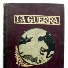 Libros antiguos: LA GUERRA EUROPEA. TOMO 2.- A-GUE-2051.. Lote 92422305
