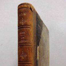Libros antiguos: AN ALTRUIST Y 4 ENSAYOS (LEIPZIG, 1897) - OUIDA, PSEUDÓNIMO DE MARIE LOUISE RAMÉ. Lote 92823935