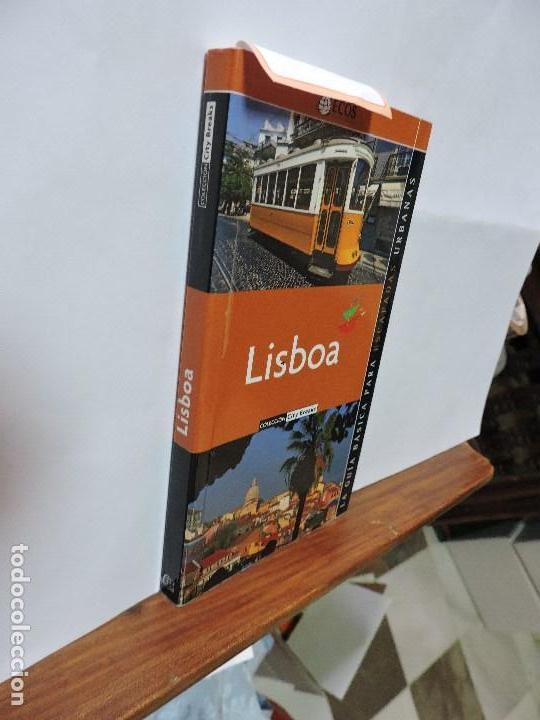 Ecos Travel Books