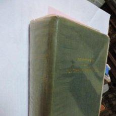 Libros antiguos: LOS CIPRESES CREEN EN DIOS. GIRONELLA, JOSE MARIA. COL. OMNIBUS. ED. PLANETA. BARCELONA 1961. 23ªEDI. Lote 92988855